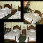 Foto de Hotel Xallas