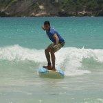 Photo de Macao Surf Camp