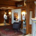 Hotel Heidelberg Foto