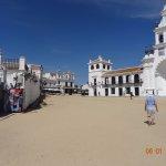 Foto de Barcelo Punta Umbria Mar