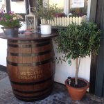 Restaurant & Bar Nikos