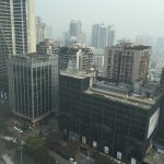 Foto de Le Meridien Chongqing Nan'an