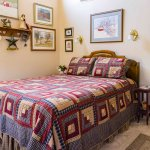 Foto de Red Cardinal Bed and Breakfast