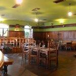 GRILL Restaurant KELT - interior