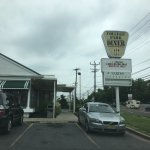 College Park Diner.  Near Cherry Hill RV Park, University Of Maryland and other good stuff.  It