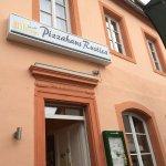 Pizzahaus Rustica