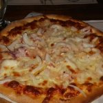 Sunger Pizza Foto