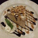 Lucille's Smokehouse BBQ: Dessert