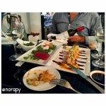 Φωτογραφία: Akoya Restaurant