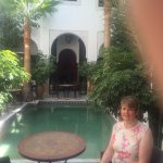 Photo de Le Riad Monceau