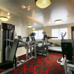 Fitness Room & Spa