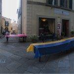 Foto di Hotel Logge Dei Mercanti