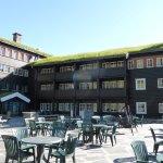 Gudbrandsgard Hotell Foto