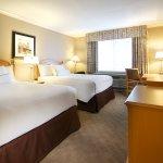 Premier Oversize Double Room