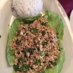 Foto de Green Papaya Lao & Thai Cuisine
