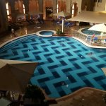 The Ajman Palace Hotel Foto