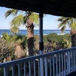 Ocean View Hotel Foto