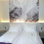 Hotel Cascada Foto