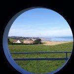 Photo de Fenêtres sur Mer