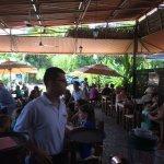 Restaurante Buru
