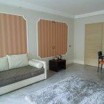 Living room apartment A1 - Villa Maria/Hotel Flora, Stresa Oct 7 2015