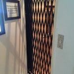 лифт в номере