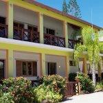 Hostal Casa Culebra intimate & peaceful property