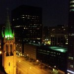 Photo de Hampton Inn Cleveland Downtown