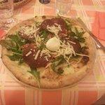 Pizza Super VIRAF