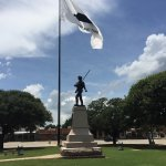 Texas Heroes Square