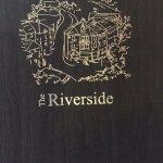 The Riverside Restaurant Foto
