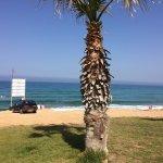 Venus Beach Hotel Foto
