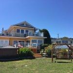Birds of a Feather Ocean Lagoon Bed & Breakfast & Vacation Rental Foto