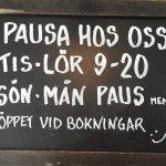 Photo of Pausa Hos Oss