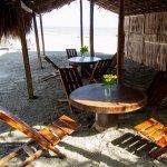 Playa Mobiliario