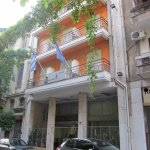 Foto de Hotel Solomou Athens