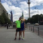 Mike's SightRunning Berlin Foto