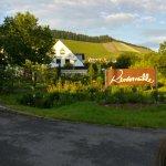 Weinhotel Restaurant Klostermühle Foto