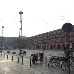 Photo de Plaza de la Corredera