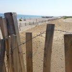 Mayflower Beach--best in cape!