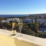 Foto de Senator Marbella Spa Hotel