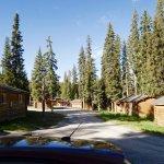 Togwotee Mountain Lodge Foto