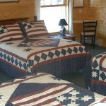 Betsy Ross Lodging /  Room #4