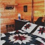 Betsy Ross Lodging / Room #1