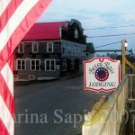 Historic Downtown Water Street, Lubec