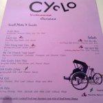 Foto Cyclo Vietnamese Cuisine