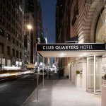 Club Quarters Hotel, Times Square -Midtown