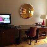 Bild från London Heathrow Marriott Hotel