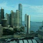 Radisson Decapolis Hotel Panama City Foto