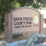 Santa Teresa County Park, San Jose, CA